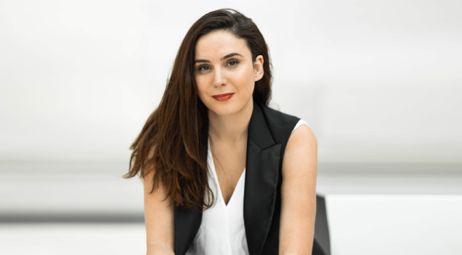 Rebecca Fernandez