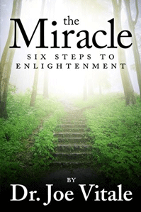 The Miracle by Joe Vitale