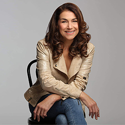 Jenni Parker-Brown Columnist