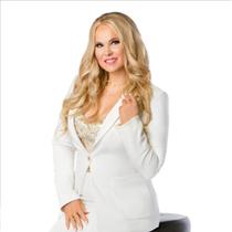Andréa Albright - CEO, Publisher & Visionary Entrepreneur