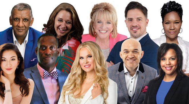 Ten Top Entrepreneurs To Follow In 2020 by Mark Stephen Pooler