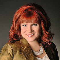 Dr. Karen Perkins - Executive Coach, KPI & NLP Expert