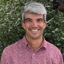 Dominic Hughes - Transformation Specialist