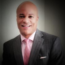 Founder / CEO of Underdog 34 & Associates & The Todd Burks Foundation