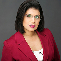 Annie Koshy