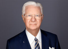 Bob Proctor, Co-Founder/Chairman of the Proctor Gallagher Institute