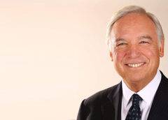 Jack Canfield Opens Up About His Strategies for Living a Life Filled with Prosperity and Contentment