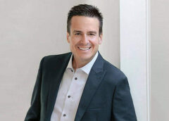 Dan Doré owner of DORE Property Management