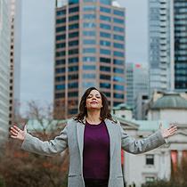 Brigitte Tritt - Wellness Entrepreneur