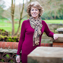 Caroline Purvey MA(Ed)  - An inspirational, passionate, transformational leader, global self-help, well-being change-maker, international bestselling author, and speaker
