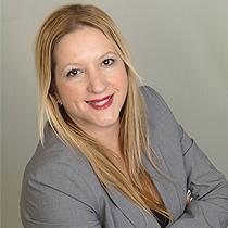 Talia Adika, MBA International Employer/Employee Benefits