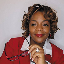Lotus Riche' DR. h.c., Transformation Strategist, Founder and CEO Lotus Riche' Ignites Coaching & Consulting, LLC