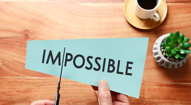 3 Ways to Hack Your Limitations and Change for Good!