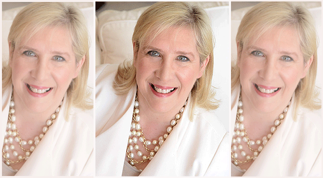 Bestselling Author and Transformational Leader, Marie Diamond Featured in Navigating the Clickety-Clack