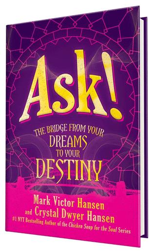 Enlightening Book, ASK!