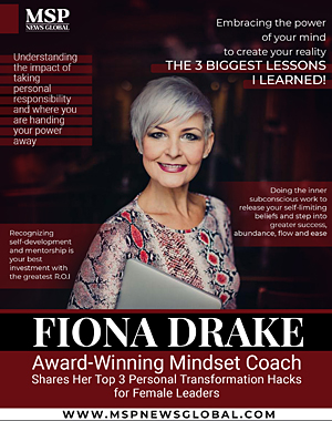 Fiona Drake Front Cover