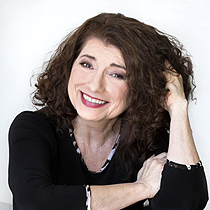 June Cline, CSP - Certified Speaking Professional (CSP), June Cline