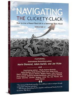Navigating the Clickety-Clack Book