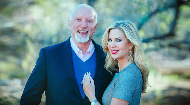 Enlightening Book, ASK! The Bridge from Your Dreams to Your Destiny, Co-Written by Mark Victor Hansen and Crystal Dwyer Hansen, Delivers Extraordinary Insight on the Power of Asking!