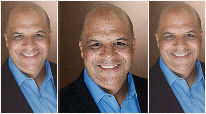 Brian Evans Empowers Extraordinary People in Navigating the Clickety-Clack