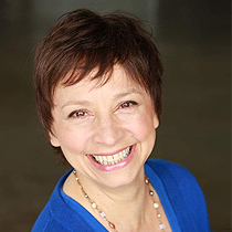 Gwen Lepard, Bestselling Author, Luminary, and Global Energy Presence