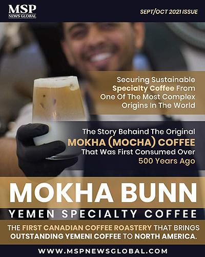 Mokha Bunn Front Cover