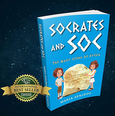 Socrates and Soc Book.