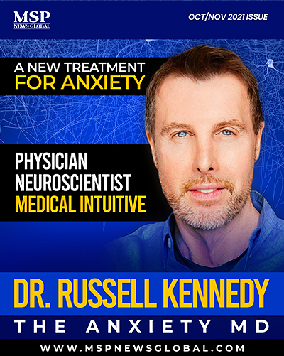 Dr. Russell Kennedy